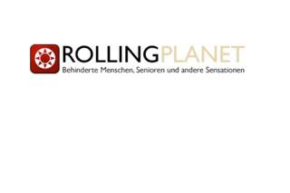 RollingPlanet