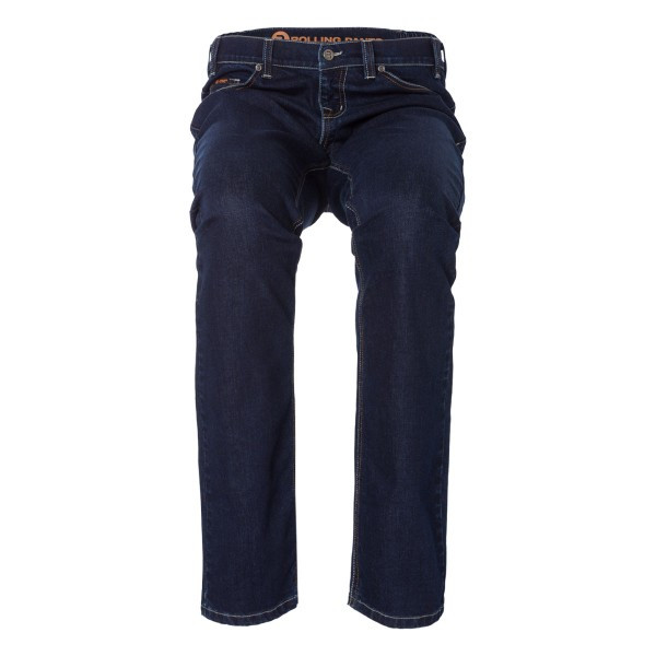 "COLIN Herren Jeans stone washed Optik im ""Slim fit"" 5-Pocket Style in stretch Denim"