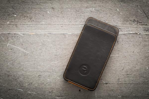Handytasche Größe S - geeignet für iPhone5 & ähnliche Mobilfunkgeräte