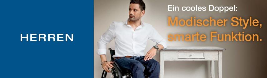 Life By Jeans RollstuhlfahrerRolling Designed Pants Für DE2I9H