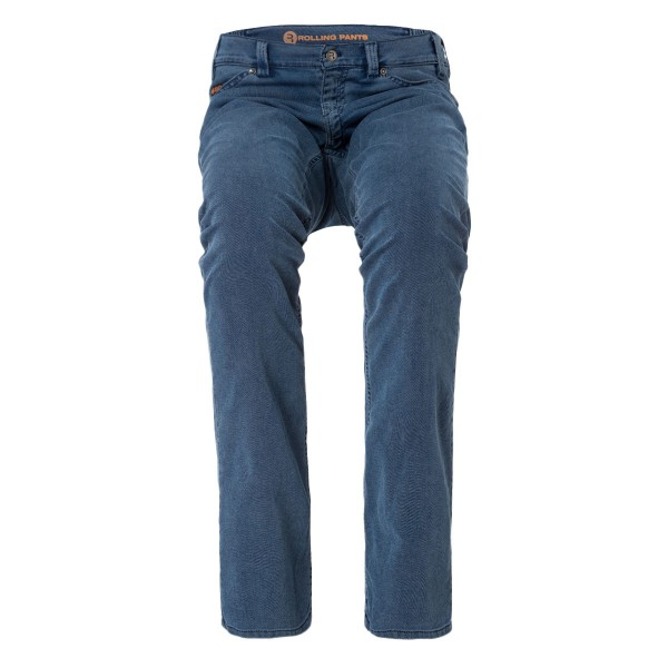 "COLIN Herren Jeans im ""Slim fit"" 5-Pocket Style stone washed in Tricot Denim"